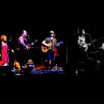 Spuyten Duyvil and The End of America at the Jalopy Theatre in Brooklyn, NY Feb 25th