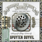 Spuyten Duyvil Spring Tour Dates Announced  - NY, CT, MA, RI, PA