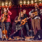 Spuyten Duyvil brings re-imagined American Roots music and IFMA Album Of The Year Nominated CD to The Blackstone River Theatre April 1st