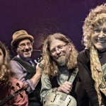 Spuyten Duyvil brings re-imagined American Roots music and IFMA Album Of The Year Nominated CD to Amazing Things Arts Center 4.29