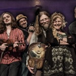 Spuyten Duyvil brings re-imagined American Roots music and IFMA Album Of The Year Nominated CD to The Lansdowne Folk Club, 5.18