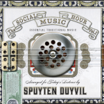 "Americana powerhouse Spuyten Duyvil brings ""Big Sound, Big Drama and Big Groove"" (HuffPo) to Club Passim in Cambridge, MA on April 22nd"